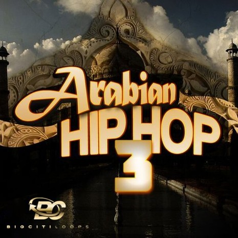 Arabian Hip Hop 3