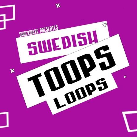 Swedish Toops Loops Vol 1