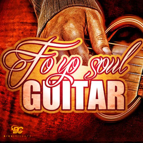 Fo Yo Soul Guitar