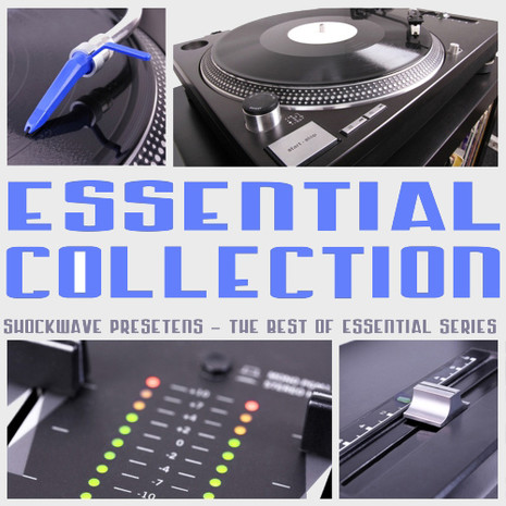 Essential Collection Vol 1
