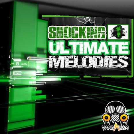 Shocking Ultimate Melodies 1