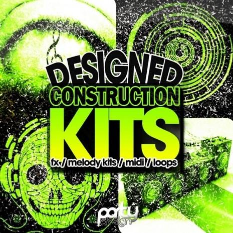 Designed Construction Kits Mini 1