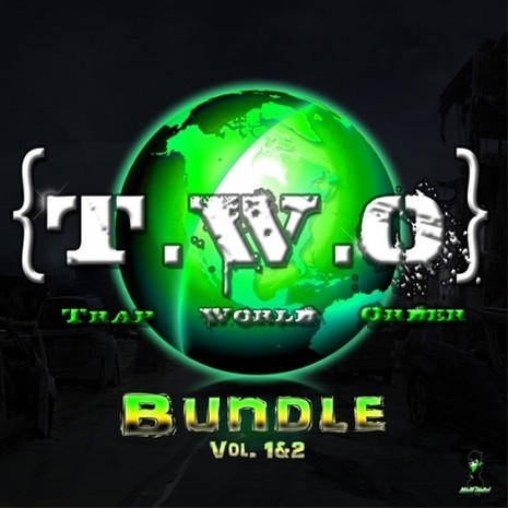 T.W.O: Trap World Order Bundle (Vols 1 & 2)