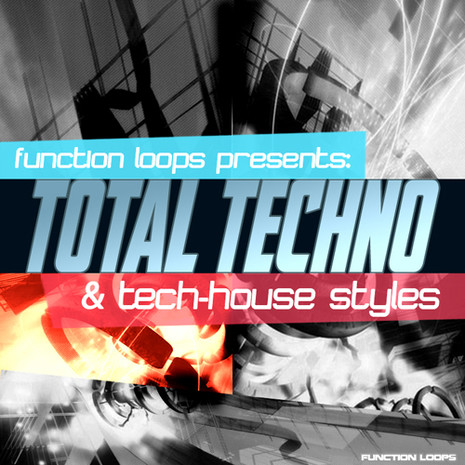 Total Techno & Tech-House Styles