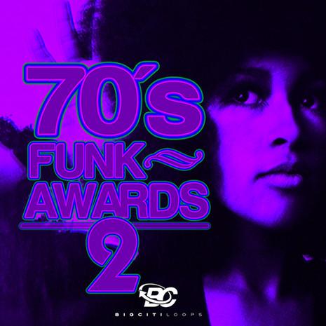 70's Funk Awards 2
