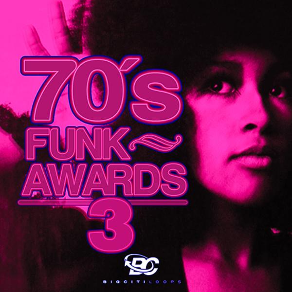 70's Funk Awards 3