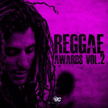 Reggae Awards Vol 2