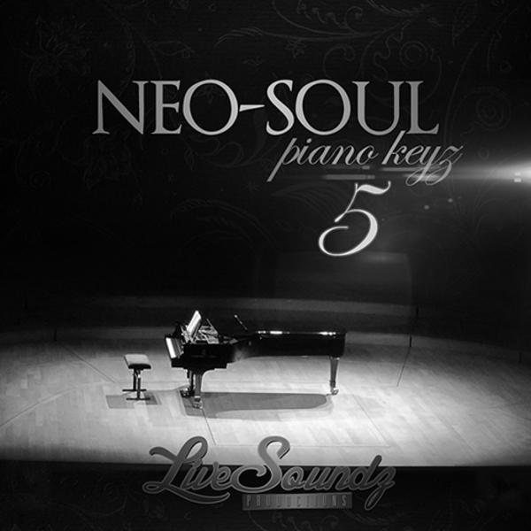 Neo Soul: Piano Keyz 5