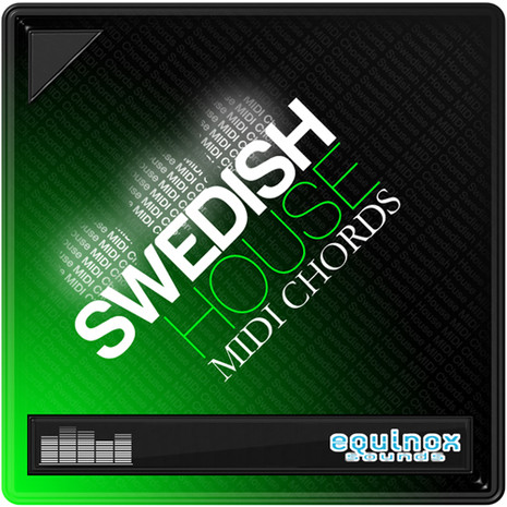 Swedish House MIDI Chords