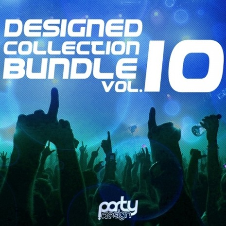 Designed Collection: Bundle Vol 10