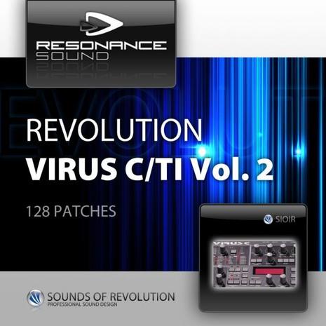 SOR: Revolution Virus C TI Vol 2