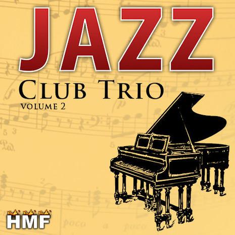 Jazz Club Trio 2