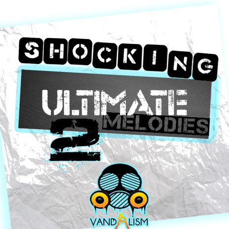 Shocking Ultimate Melodies 2
