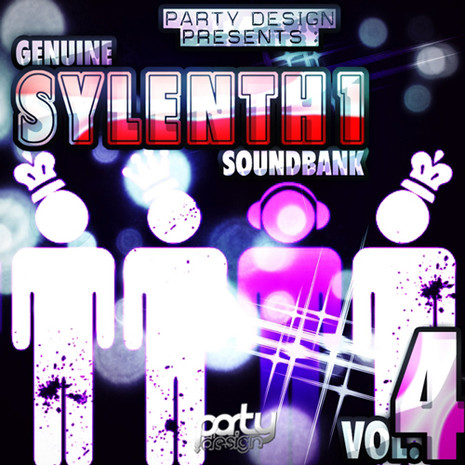 Genuine Sylenth1 Soundbank 4