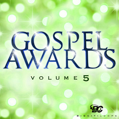 Gospel Awards Vol 5