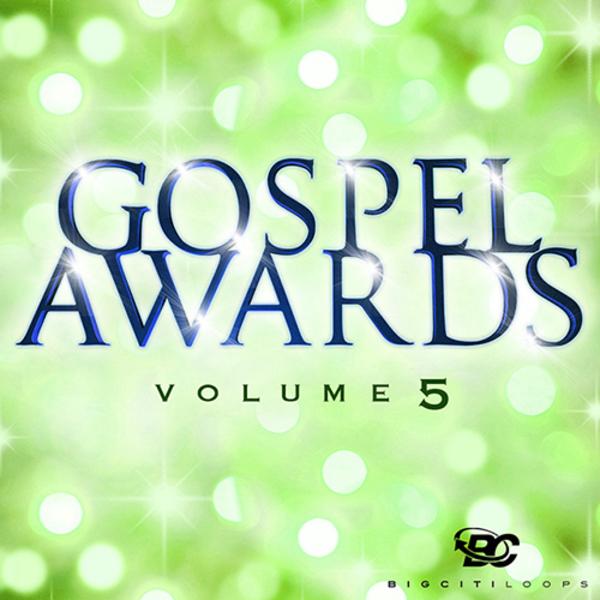 Gospel Awards Vol 5