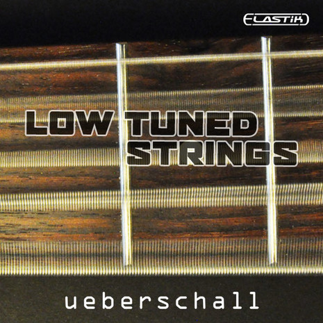 Low Tuned Strings