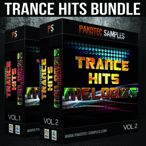 Trance Hits Bundle