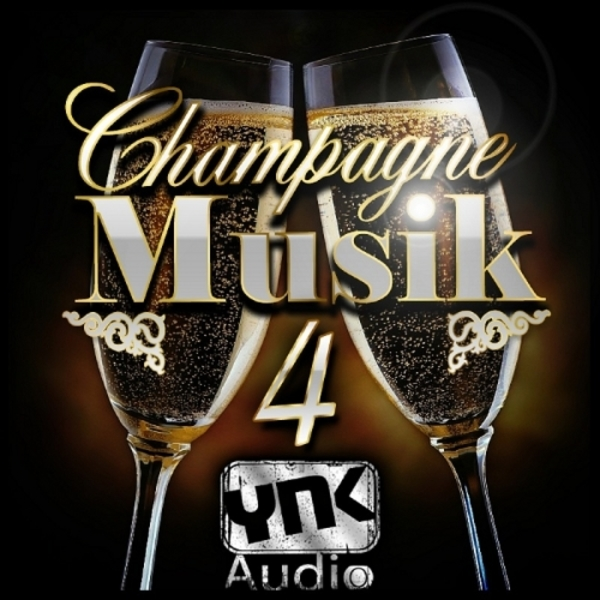 Champagne Musik 4