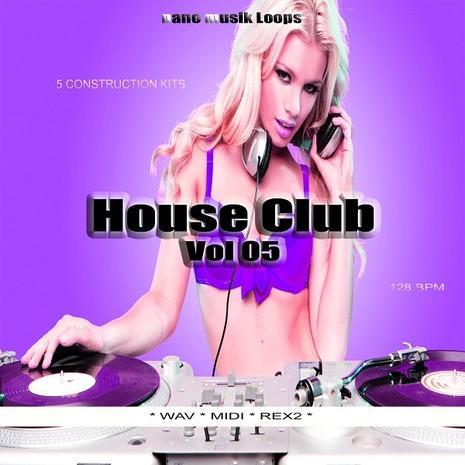 House Club Vol 5