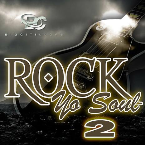 Rock Yo Soul 2