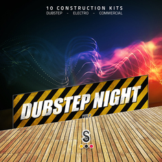 Dubstep Night Vol 2