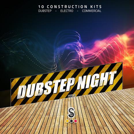 Dubstep Night Vol 2