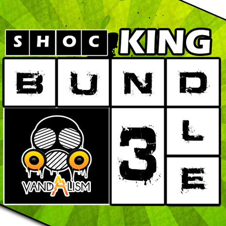 Shocking Bundle 3