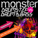 Monster Drumstep vs Drum & Bass