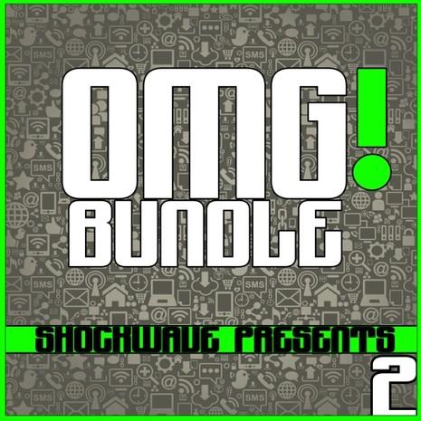Shockwave OMG Bundle 2