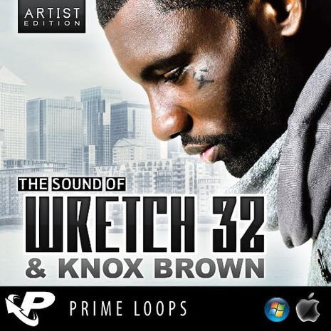 The Sound Of Wretch 32 & Knox Brown