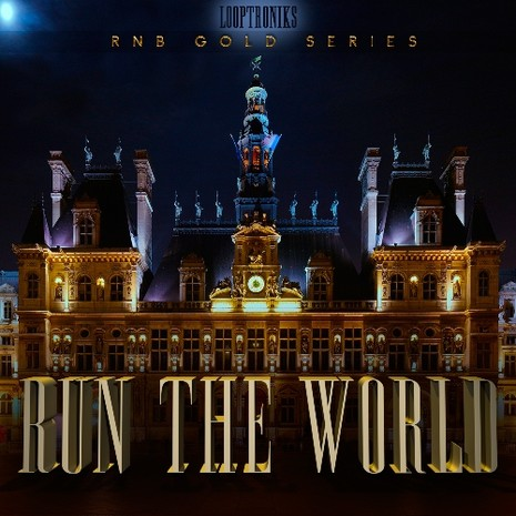 RnB Gold Series: Run The World