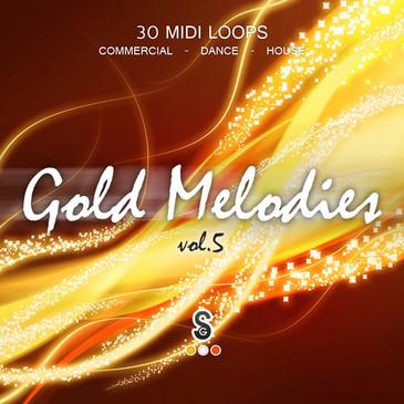 Gold Melodies Vol 5
