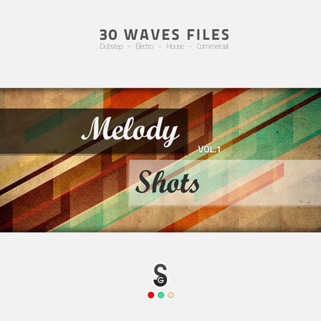 Melody Shots Vol 1