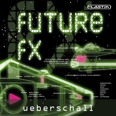 Ueberschall Future FX