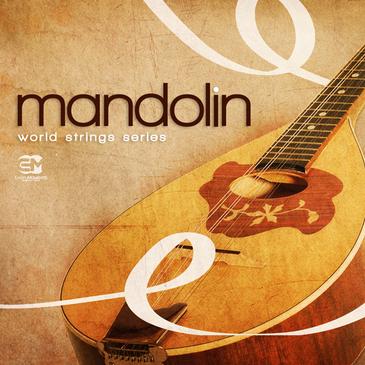 World String Series: Mandonlin