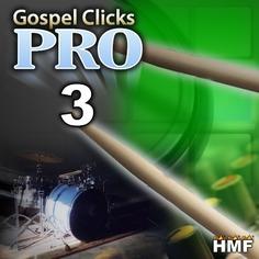 Gospel Clicks Pro 3