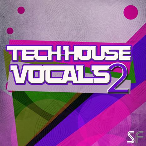 Tech-House Vocals Vol 2