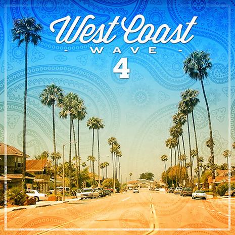 West Coast Wave Vol 4
