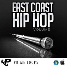 East Coast Hip Hop Vol 1