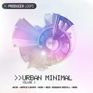 Urban Minimal Vol 1