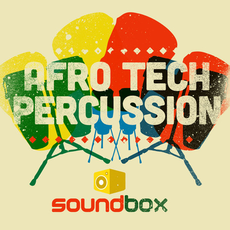 Afro Tech Percussion