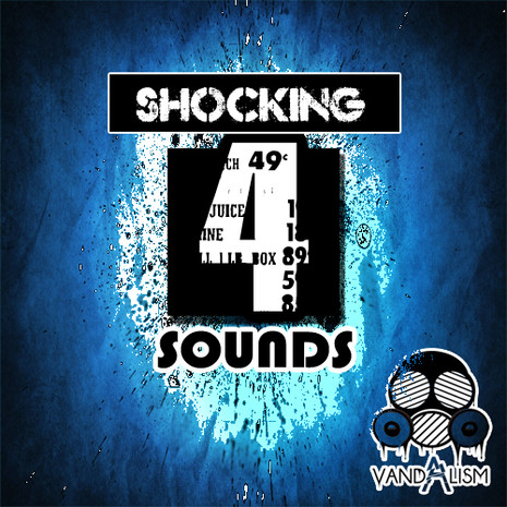 Shocking Sounds 4