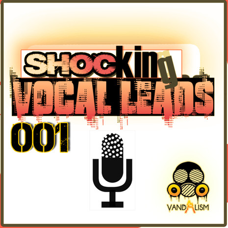 Shocking Vocal Leads 001