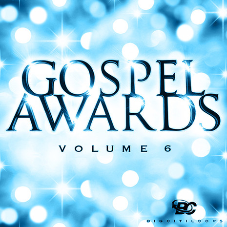 Gospel Awards Vol 6