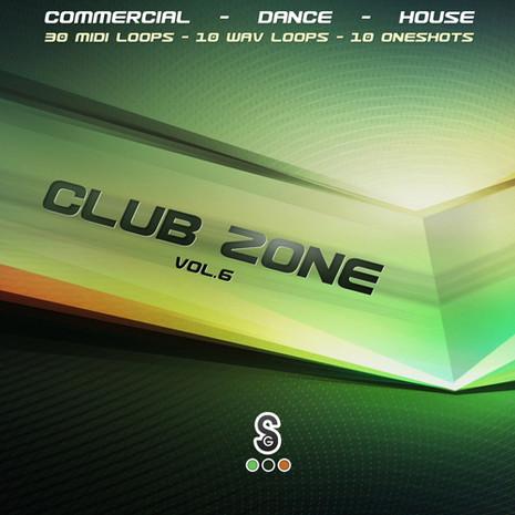 Club Zone Vol 6