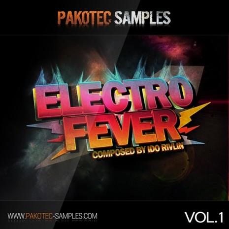 Electro Fever Vol 1