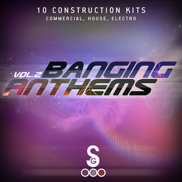 Banging Anthems Vol 2