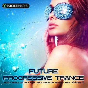 Future Progressive Trance Vol 2