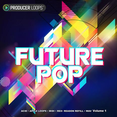 Future Pop Vol 1